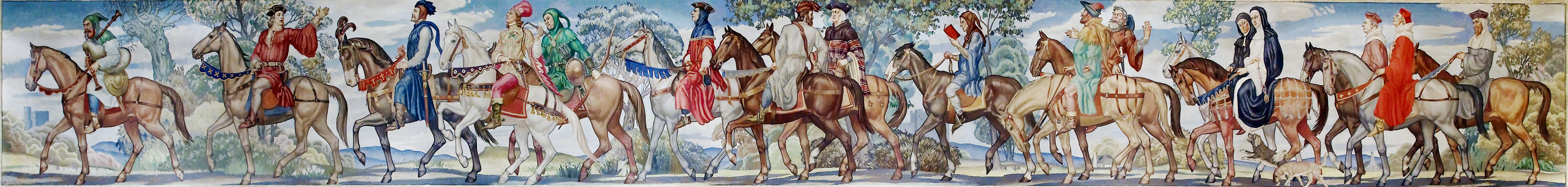 an analysis of the medieval christian church in the canterbury tales by geoffrey chaucer Radical chaucer: critique of church as geoffrey chaucer has existed in and desire of the church11 the canterbury tales then particularly.